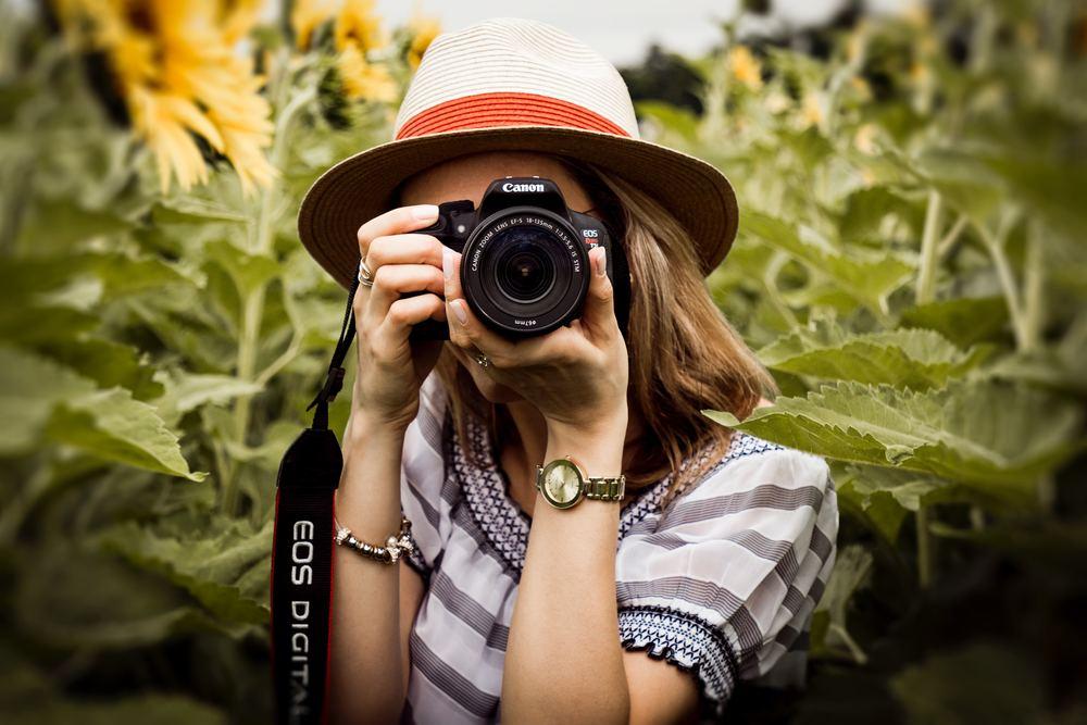 Giv din hjemmeside et løft – få en professionel fotograf til at tage billederne